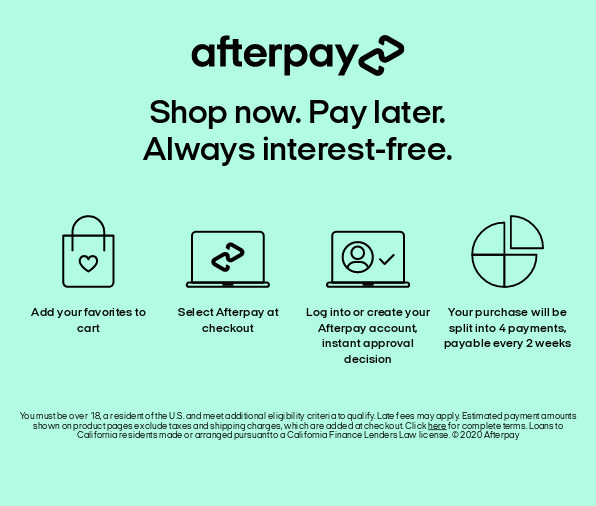 AfterPay Description